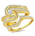 gold diamond ring1